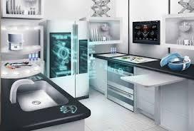 Electrodomésticos en las casas inteligentes…si, pero todavía no.