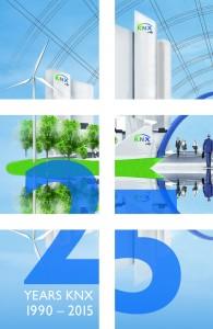 KNX celebra su 25 aniversario con el mayor evento en automatización de edificios de su historia