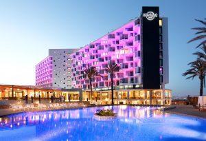 hard hotel ibiza