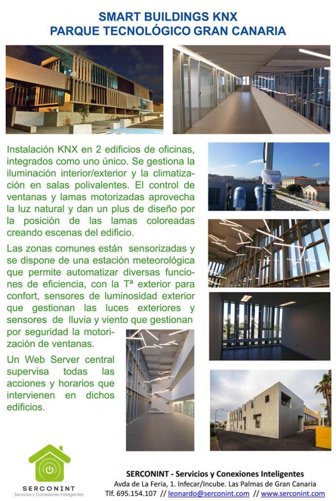 """Finalista Premios """"Mejor Instalación de Eficiencia Energética"""" Feria Internacional MATELEC"""