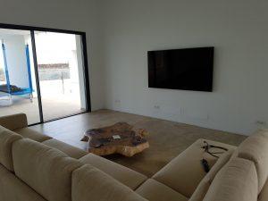 Vivienda domotica con KNX en Tenerife