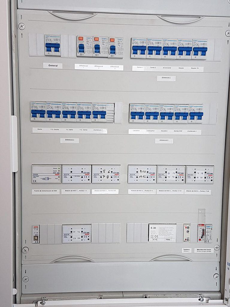 Control y eficiencia energetica en Hotel Nautilus Lanzarote