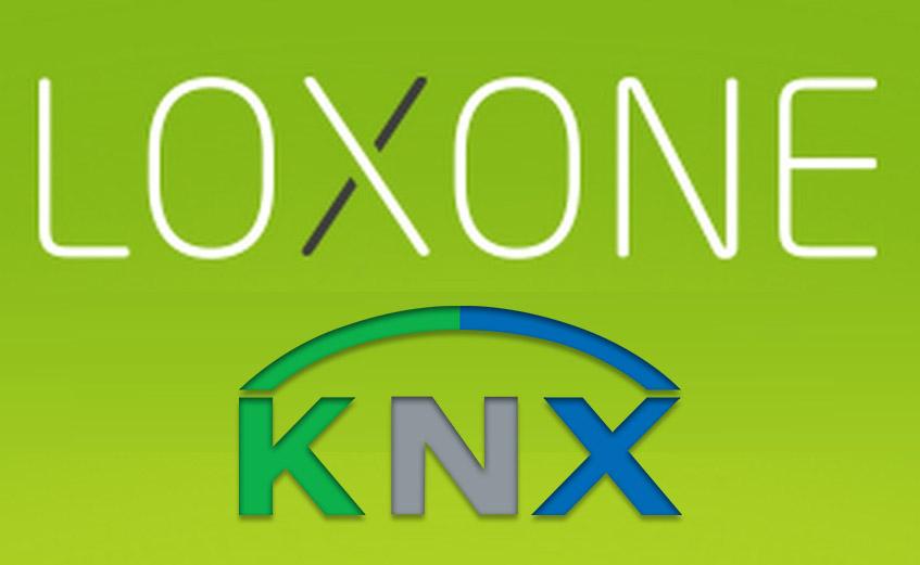 Loxone vs KNX